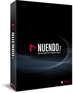 NUENDO 7 Packshot shade RGB