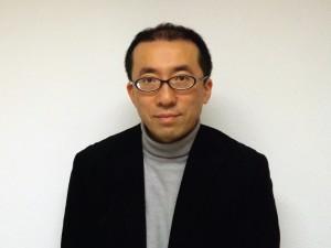 筧誠一郎先生